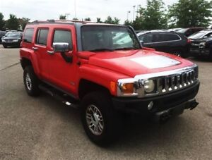 2006 Hummer H3 KEYLESS**A/C**LEATHER HEATED SEATS**