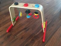 IKEA Leka Baby Gym in mint condition