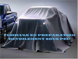 2015 GMC SIERRA 2500 HD 4WD CREW CAB