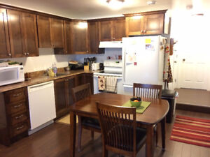 NEW! 1 Bedroom Apartment for rent in CBS (Sept/Oct 1)