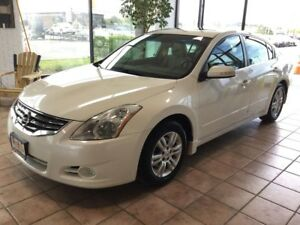 2012 Nissan Altima 2.5 S BLUETOOTH! DUAL TEMPERATURE CONTROLS...