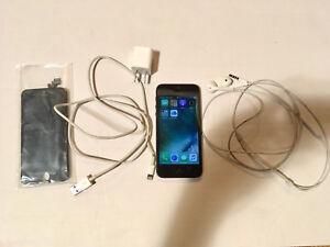Iphone 5 vitre et batterie neuve 90$ négo