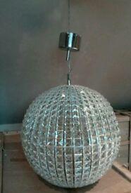 Marchetti Helios S70 pendant lamp