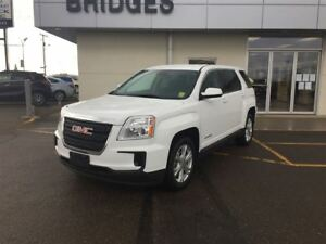 2017 GMC Terrain SLE-1**blutooth-backup cam-awd and much more**