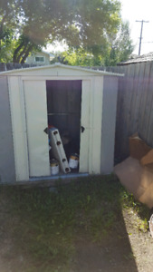 *FREE* Shed