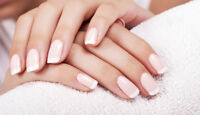 MANICURE/PEDI TREATMENT FOR ONLY $10 Montreal/Westmount/NDG