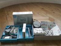 Nintendo Wii Sports for sale - 23- includes skylander, wireless charger