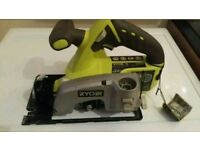 Ryobi LTS180 Tile Cutter Body Only