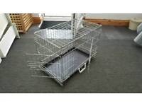 Dog cage/crate small