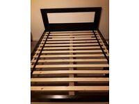 Double Bed Bedframe