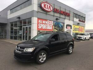 2012 Dodge Journey SE Plus 7 PASSENGER