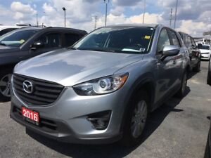 2016 Mazda CX-5 GS**NAV**BACK UP CAM**SUNROOF**BLUETOOTH**