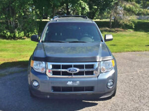 Ford Escape SUV, URGENT TO SELL
