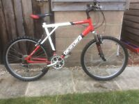 GT BIKE FOR SALE-EXCELLENT CONDITION-FREE DELIVERY