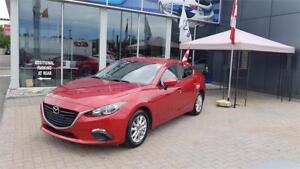 2014 Mazda Mazda3 GS-SKY CERTIFIED PRE-OWNED