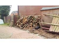 Logs of wood ( fire wood)