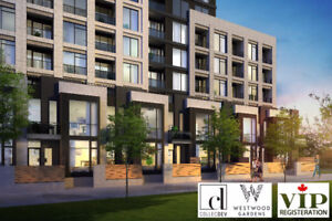 Westwood Gardens Townhouse -REGISTER NOW AS A VIP CLIENT!
