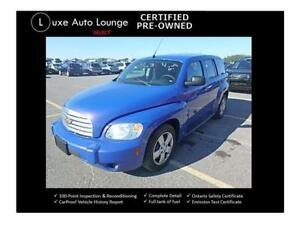 2008 Chevrolet HHR LS - AUTO, A/C, CRUISE, POWER GROUP & CD!