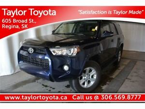 2015 Toyota 4Runner SR5 V6 SR5 V6 UPGRADE