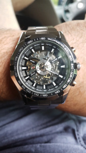 Mens automatic mechanical watch for sale