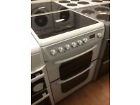 Hotpoint 600 mm wide electric cooker £170