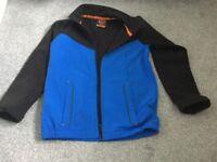 Bear Grylls jacket age 9-10