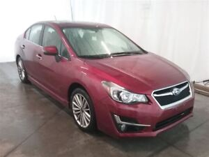 2015 Subaru Impreza 2.0i Limited Package