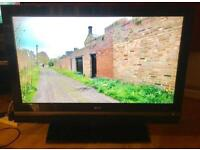 "42"" LG TV FREEVIEW HDMI CAN DELIVER."