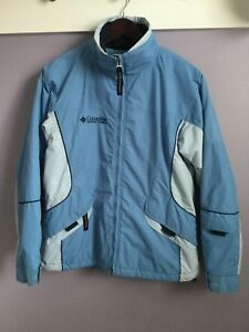 Women's Columbia Winter Jacket Size Small Retails $200