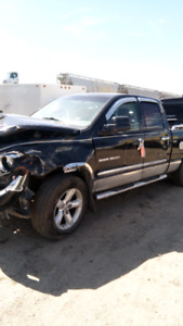 2006 dodge 1500 5.7 hemi runs great