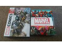 MARVEL Encyclopedias