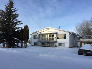1/2 Duplex for Rent in 100 Mile House