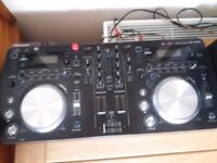 Pioneer XDJ - Aero Wireless DJ System - absolutely superb, just don't use it. Immaculate condition.
