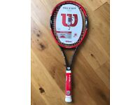 Wilson ProStaff 97 ULS Tennis Racket. Grip 2. New
