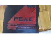 Peak USA Sleeping bag