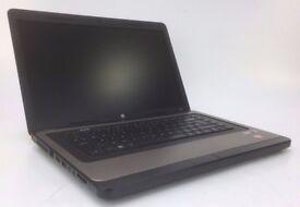 "WINDOWS 7 HP 635 15.6"" LAPTOP - AMD DUAL CORE HD GRAPHICS - 4GB RAM - 320GB"