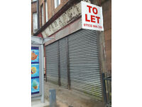 3 Commercial Property Units To Let - AVAILABLE IMMEDIATELY - Excellent location