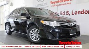 2014 Toyota Camry SINGLE OWNER LE BACKUP CAMERA