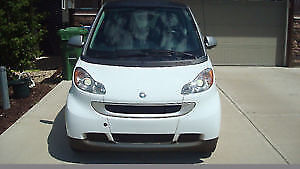 2012 (Mercedes) Smart Fortwo Pure *IMMACULATE* LOW km