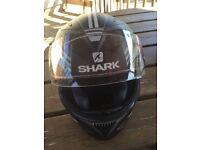 Shark s700 Tyka Helmet