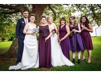 £60 / hour Professional Photographer Ipswich / Suffolk (weddings and events).