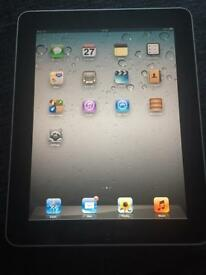 Ipad 1st generation 16gb