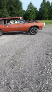 75 toronado for sale or part out