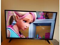 Bush 48 Inch 1080p Full HD Freeview HD LED TV