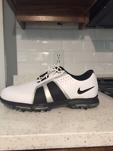 Nike golf shoes 10M