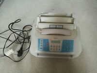 BT Paperjet 60E Fax Machine