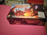 Dungeons and dragons, Dragon Quest (1992) board game