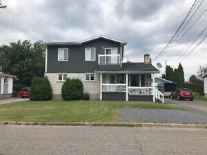 Duplex à vendre 865-869, rue Roussel, Alma