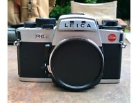 Leica R6.2 for sale