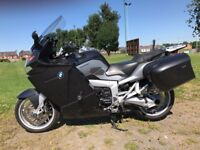 2006 BMW K1200GT-SE VERY VERY CLEAN ,LOW MILAGE FULL MOT ,PANNIERS ,FINANCE ETC £4499
